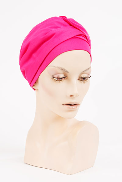 Turban disponible au Salon Delobel - Paris