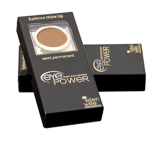 eyepower maquillage pour sourcils adapté